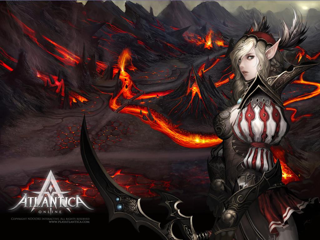 atlantica online free to play