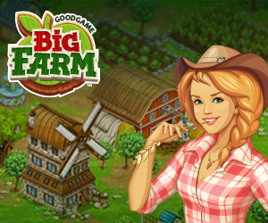 big farm free browser game
