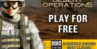 desert operation free to play game