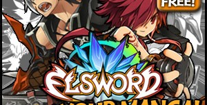 elsword free to play game