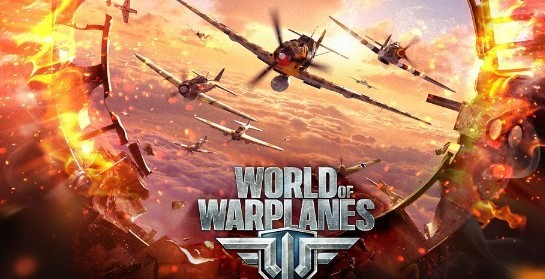 free to play game, free online game, world of warplanes