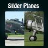 Slide Puzzle: Planes