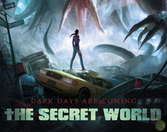 the secret world free to play game