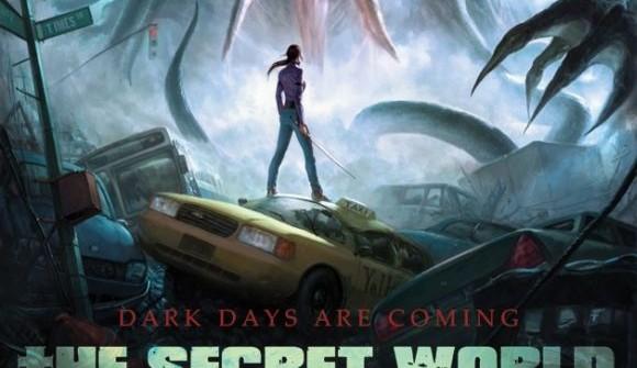 the secret world game