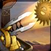 Juegos de ESTRATEGIA (98) Steampunk-tower