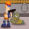 Zombie Lust