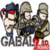 Juegos BÉLICOS: (28) Gabal-2