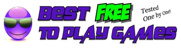 best free to play games logo