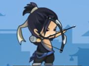Stickman Archer Online 2