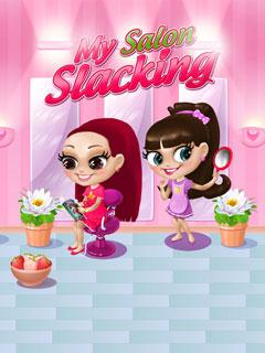 Salon Slacking